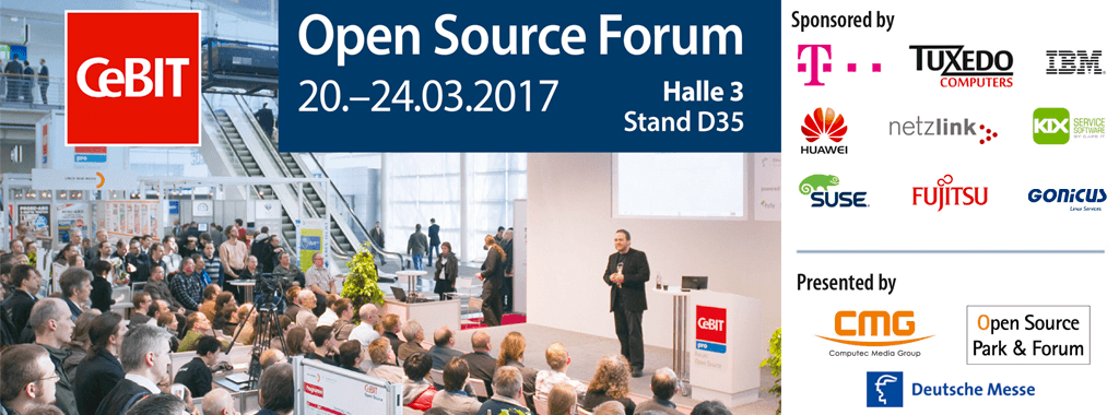 Open Source Forum